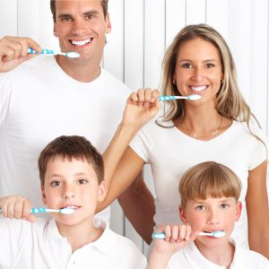 Family Dentistry Advantages