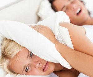 Snoring & Sleep Apnea Treatment
