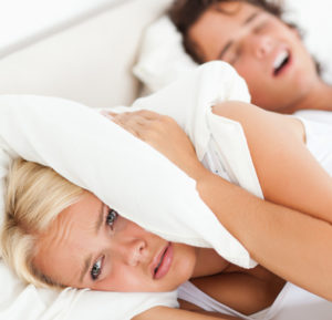 Snoring & Sleep Apnea Treatment